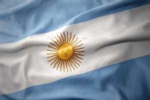Argentina en el ojo de la tormenta